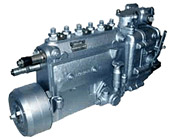 ТНВД моделей 60,80,90 двигатели ЯМЗ-236; ЯМЗ-238; ЯМЗ-240
